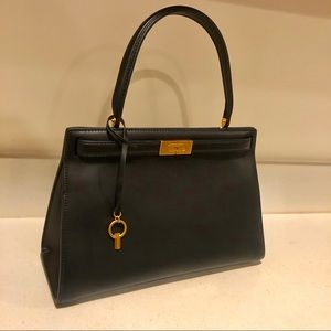 🖤 TORY BURCH LEE RADZIWILL LARGE SATCHEL🖤